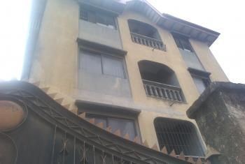 a Nicely Renovated Three Bedroom Apartment, Ikosi, Ketu, Lagos, Flat for Rent