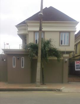 a Tastefully Finished Five (5)- Bedroom Detached House with One Room Bq (newly Constructed), Off Emmanuel Keshi Street, Magodo Phase 2, Gra, Magodo, Lagos, Detached Duplex for Sale