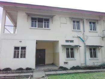 4 Bedroom Duplex, Adeniyi Jones, Ikeja, Lagos, Semi-detached Duplex for Rent