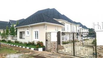 4 Units Luxury 4 Bedroom Terraces, Asokoro District, Abuja, Terraced Duplex for Sale
