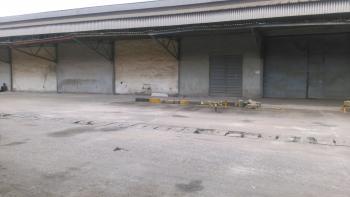 16,000 Square Feet Warehouse, Agidingbi, Ikeja, Lagos, Warehouse for Rent