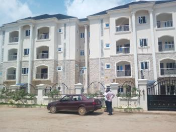 a Superbly & Well Finished 16 Units of 2 Bedroom Flats, Along Efab Road, Mbora, Abuja, Block of Flats for Sale