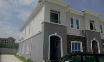Luxury 5 Units of 4 Bedroom Fully Serviced Terraced Duplexes, Katampe, Abuja, Terraced Duplex for Sale