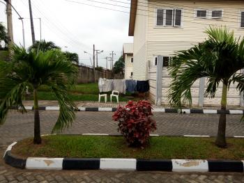 4 Bedroom Detached Duplex Plus 1 Room Bq, Royale Estate, Obafemi Awolowo Way, By Ikeja Electric, Alausa, Ikeja, Lagos, Terraced Duplex for Sale