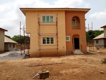 4 Bedroom Duplex, Shortly After Sunnyvale Junction, Gaduwa, Abuja, Detached Duplex for Sale
