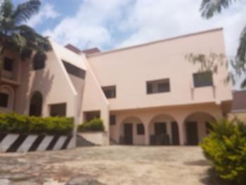 10 Bedroom Duplex, No 15, Colorado Street, Maitama District, Abuja, Detached Duplex for Rent