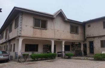 16 Rooms Hospital for Sale, Ketu, Lagos, Commercial Property for Sale