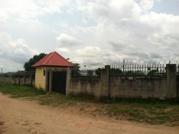 Nice 2 Bedroom Semi-detached Bungalow, Lugbe District, Abuja, Semi-detached Bungalow for Sale