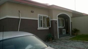 2 Bedroom Semi-detached Bungalow, Trademore Estate, Airport Road, Lugbe District, Abuja, Semi-detached Bungalow for Sale