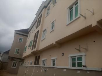Lovely  2 Bedroom  Flat for Lease at Happy Land Estate, Happyland Estate, Abraham Adesanya Estate, Ajah, Lagos, Flat for Rent