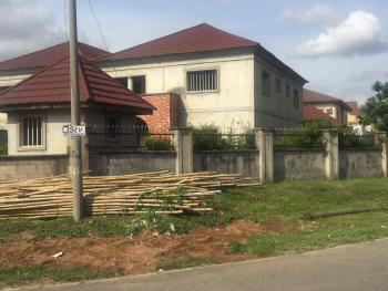 a Prime and Well Located 4 Bedroom Twin Duplex, Foreign Affairs Estate, Off 1st Avenue, Gwarinpa Estate, Gwarinpa, Abuja, Semi-detached Duplex for Sale