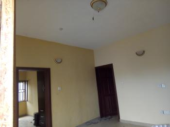 Well Finished 1 Bedroom Flat in Serene Environment, Greater Zion Estate, Mowe, Ogun State (6°4835.8, Mowe Ofada, Ogun, Mini Flat for Rent