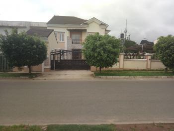 Tastefully Finished 4 Bedrooms Duplex, Nass Quarters, Zone B, Apo, Abuja, Semi-detached Duplex for Rent