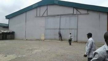 Exclusively Built Industrial Warehouse of 31,000 Square Feet with in-built Two Offices, Amuwo Odofin Industrial Estate, Amuwo Odofin, Isolo, Lagos, Warehouse for Rent