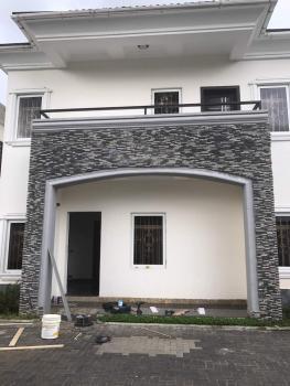 Luxury 5 Bedroom Duplex, Along Delta Street, Banana Island, Ikoyi, Lagos, Detached Duplex for Rent