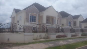 2 Units of Luxuriously Finished 5 Bedroom Detached Houses with 2 Rooms Boys Quarters Each, Ihechukwu Madubuike Street, Off Nasir El-rufai Crescent, Guzape District, Abuja, Detached Duplex for Sale