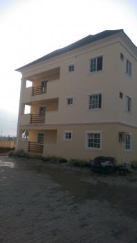 Luxury 3 Bedroom, F01, Kubwa, Abuja, Flat for Rent