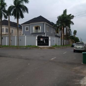 5 Bedroom Detached Duplex, Phase 2, Gra, Magodo, Lagos, Detached Duplex for Sale