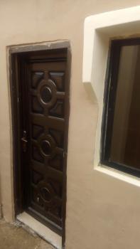 1 Bedroom Flat, Taiwo Jowosomi Street, Eyita, Agric, Ikorodu, Lagos, Mini Flat for Rent