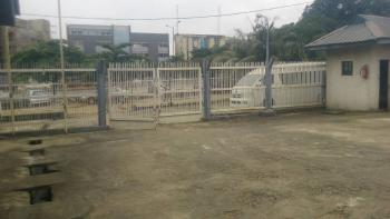 737sqm of Land with Ware House and Office at Muritala Airport Road, Muritala Int Airport Road, Oshodi, Lagos, Warehouse for Sale