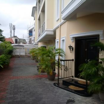 4 Bedroom Flat, Banana Island, Ikoyi, Lagos, Flat for Rent