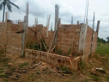2 Plots of Land with Structure for Sale, Isuaniocha, Awka, Anambra, Mixed-use Land for Sale