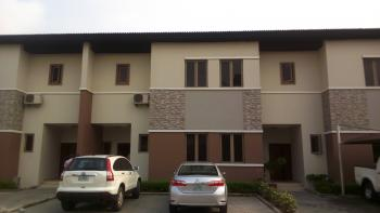 Brand New Tastefully Finished 3 Bedroom Terrace House with 1 Room Boys Quarters, Phase 2, Gra, Ogudu, Lagos, Terraced Duplex for Sale