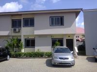 Serviced 4 Bedroom Terraced Apartment , Lekki Phase 1, Lekki, Lagos, 4 Bedroom, 4 Toilets, 4 Baths Flat / Apartment For Rent