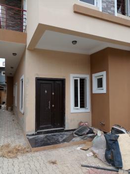 4 Bedroom Duplex(luxury Finishing) with  Bq for Sale at Allen Avenue, Ikeja Lagos, Olaribiro Street, Allen, Ikeja, Lagos, Detached Duplex for Sale