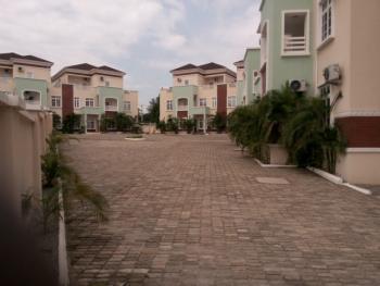 4-bedroom Semi Detached Duplex, Maitama District, Abuja, Semi-detached Duplex for Rent