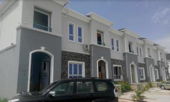Luxury 4 Bedroom House, Katampe, Abuja, Semi-detached Duplex for Sale