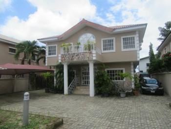 5 Bedroom Fully Furnished Detached House, Vgc, Lekki, Lagos, Detached Duplex for Sale