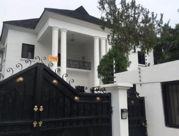 Luxury 5 Bedroom Detached Duplex, Maitama, Maitama District, Abuja, Detached Duplex for Rent