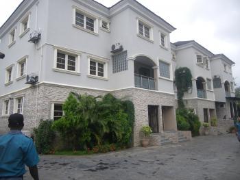 Serviced 2 Bedroom- Berger, Utako, Abuja, Flat for Rent