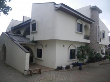 4 Bedroom, Utako, Abuja, Semi-detached Duplex for Rent
