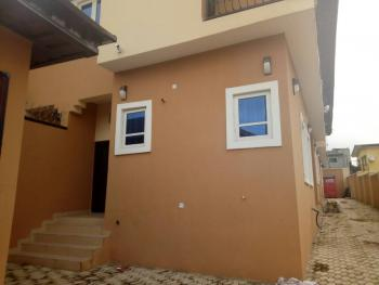 Newly Built Beautiful Two Bedroom Apartment, Ojodu, Lagos, Flat for Rent