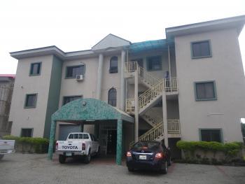Office Space- Berger, Utako, Abuja, Flat for Rent
