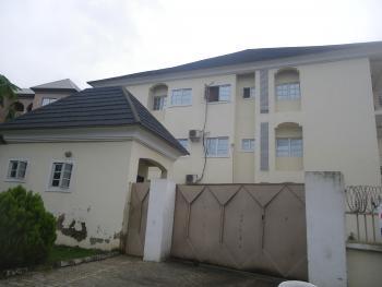 3 Bedroom, Utako, Abuja, Flat for Rent