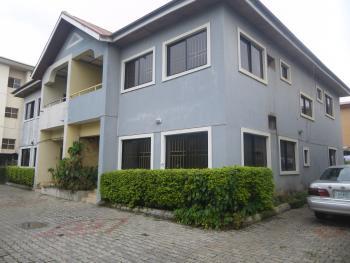 4 Unit 3 Bedroom, Utako, Abuja, Terraced Duplex for Rent