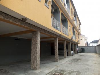 a Portable Bq with Kitchen, Agungi, Lekki, Lagos, Self Contained (studio) Flat for Rent