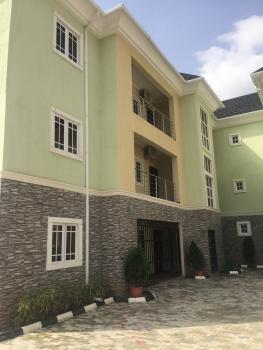 Very Nice and New 2 Bedrooms Block of Flat, Next Cash and Carry, Jahi, Abuja, Flat for Rent