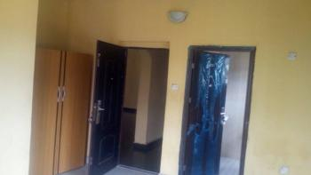 Three Bedroom Flat with All Necessary Facilities, Alagbaka, Akure, Ondo, Flat for Rent