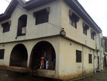 4 Plots Together with a Solid Building on a Plot, Iyana Iyesi, Sango Ota, Ogun, Land for Sale