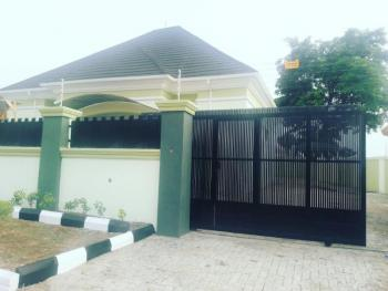 Luxurious 3 Bedrooms Bungalow with a Room Bq, Dawaki, Gwarinpa, Abuja, Detached Bungalow for Sale
