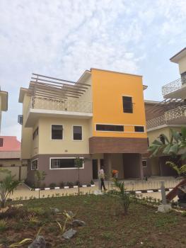 Luxury 5 Bedroom Duplex, Obas Palace, Oniru, Victoria Island (vi), Lagos, Detached Duplex for Sale