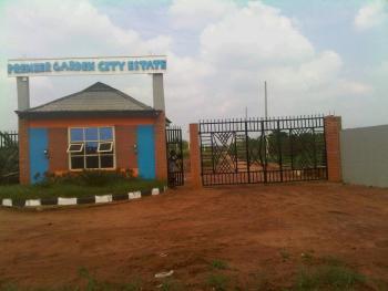 Plot of Land, Premier Garden City, 5 Mint Drive From Redeem Camp, Front of Ap Filling Station, Mokun, Mowe Ofada, Ogun, Land for Sale