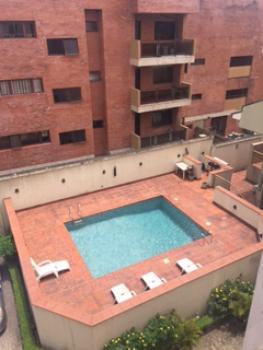 Fully Service 3 Bedroom Apartment, Victoria Island (vi), Lagos, Flat Short Let