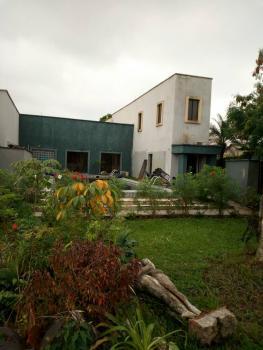 Lovely 3 Bedroom Bungalow, Plam Estate, Sangotedo, Ajah, Lagos, Detached Bungalow for Rent