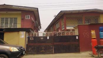 2 Block of Flat on Mafoluku Road, Mafoluku, Oshodi, Mafoluku, Oshodi, Lagos, Block of Flats for Sale