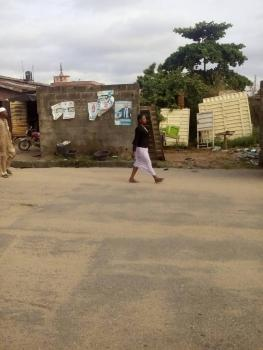 Land, Adeyemi Street, By Brown Street, (opp Oshodi Lg Secretariat), Oshodi, Lagos, Mixed-use Land for Sale